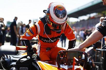 Formula 1 Kolom Vandoorne: Singapura jadi peluang bagus McLaren