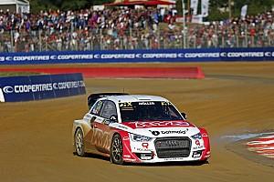 World Rallycross Résumé d'essais EL2 - Les Focus en verve, Müller impressionne