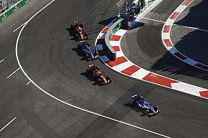 Formule 1 Nieuws Vandoorne twaalfde: