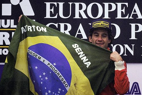 ¿Por qué el fenómeno Senna fue tan masivo en Brasil?