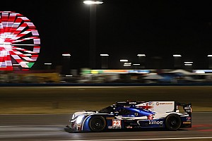 IMSA Breaking news Brown downplays Alonso's Daytona victory chances
