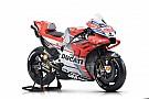 MotoGP Sponsorensuche bei Ducati: 2018 mit E-Zigaretten-Branding?