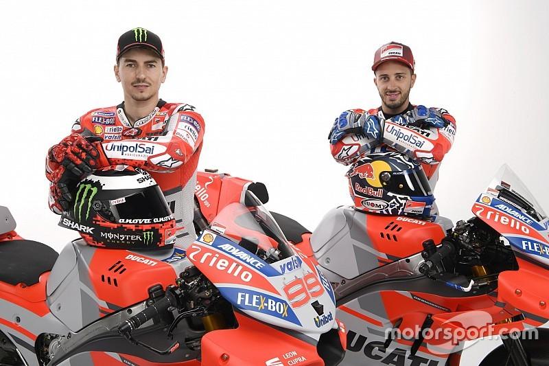 Ducati: Надзвичайних контрактів із Лоренсо не буде
