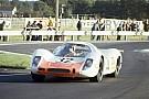 Sejarah 50 tahun Porsche 908, sang raja Nürburgring