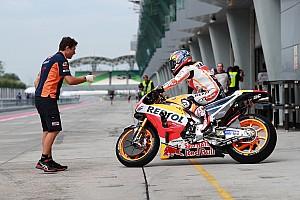 MotoGP Test Test Sepang, Giorno 1: Pedrosa precede le Ducati, Valentino è sesto