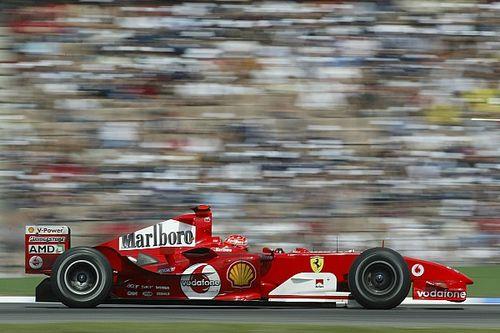 Szakíthat a Ferrari a legendás főszponzorával?