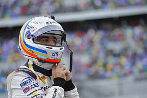WEC Commentary Why Alonso already looks like a sportscar great