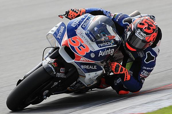 MotoGP Rabat : La Ducati?
