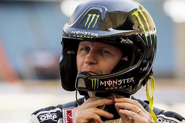 Сольберг захотів повернутися у WRC після тестів машини Volkswagen