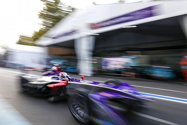 Formula E Ultime notizie Lynn penalizzato sulla griglia dell'ePrix del Messico