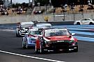 TCR Italia Baldan sconfigge Scalvini dopo un duello mozzafiato in Gara 1 a Le Castellet