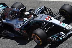Fórmula 1 Noticias Los motores de F1 no están alcanzando su límite, según Mercedes