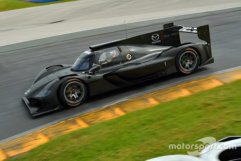 Inklusive Rene Rast: Mazda-Joest gibt IMSA-Fahrer bekannt