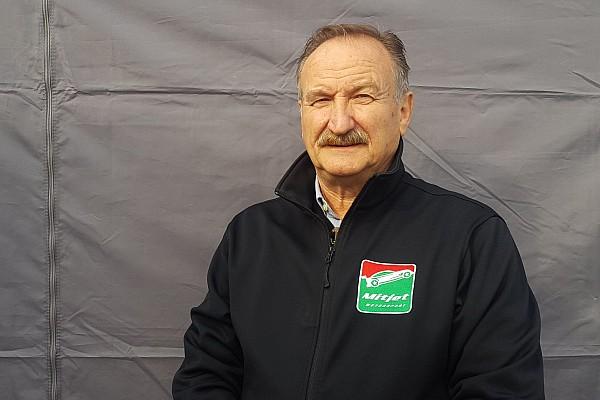Mitjet Italian Series Ultime notizie Massimo Beacco è il nuovo Direttore Sportivo della Mitjet Italian Series