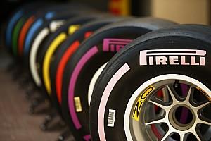 Formule 1 Actualités Pirelli veut continuer en F1 après 2019