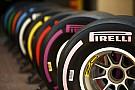 Pirelli veut continuer en F1 après 2019