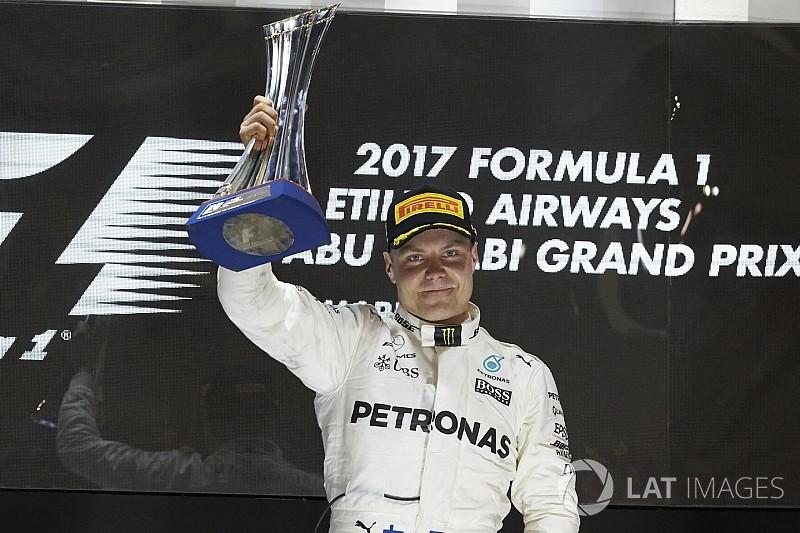 """Mercedes steht hinter Bottas: """"Denken an keinen anderen"""""""