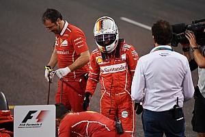 F1 Noticias de última hora Marchionne: