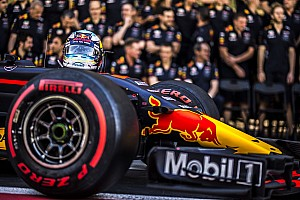 Ma reggel mutatják be a Red Bull legújabb F1-es autóját: jön az RB14