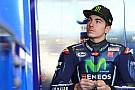 MotoGP Yamaha terpuruk, Vinales: Kami semua patut disalahkan