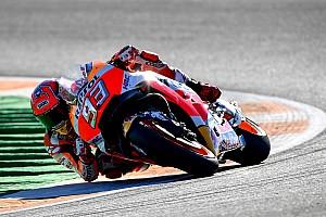 MotoGP Самое интересное Статистика: интересные числа о титуле Маркеса