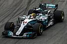 Mercedes promete carro