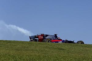 F1 Noticias de última hora Renault dice que los numerosos problemas de Toro Rosso no son coincidencia