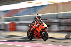 MotoGP Важливі новини Гонщики KTM задоволені прогресом мотоцикла
