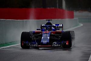 Formel 1 Ergebnisse Formel-1-Test Barcelona 2018: Ergebnis, Vormittag, 4. Tag