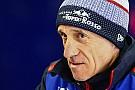 Eksklusif: Bos Toro Rosso bahas reliabilitas Honda dan Gelael