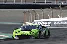 Langstrecke 24h Dubai 2018: Lamborghini neuer Pole-Sitter