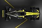 Formula 1 Chester: R.S.18, 2017 aracının evrimi