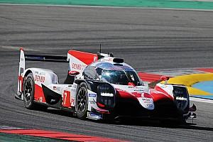 Toyota: LMP1 harus gunakan teknologi terdepan