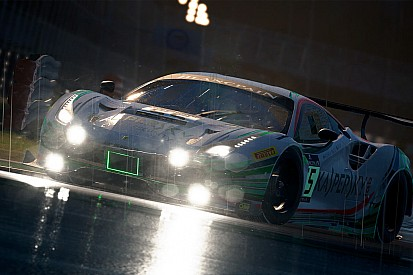 Assetto Corsa presenteert officiële game Blancpain GT Series