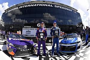 NASCAR Cup Ergebnisse NASCAR 2018: Die Startaufstellung zum Daytona 500 in Bildern