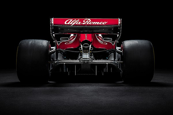Bildergalerie: Sauber-Alfa-Romeo C37 für die Formel 1 2018