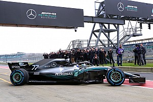 Formula 1 Ultime notizie Mercedes, Allison: