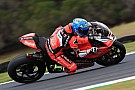 Essais Phillip Island - Melandri surprend les Kawasaki