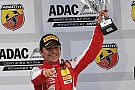 Fórmula 4 Enzo Fittipaldi é segundo na F4 alemã em Lausitzring
