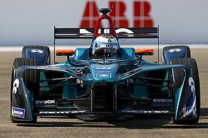 """Formula E Intervista Filippi: """"Sono stato penalizzato dalla posizione di start"""""""