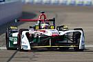Formel E Formel E Berlin 2018: Audi-Doppelsieg durch Abt/di Grassi