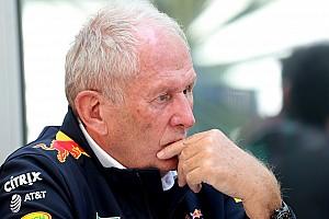 Formel 1 News Neuer Ferrari-Job: Helmut Marko freut sich für Daniil Kwjat