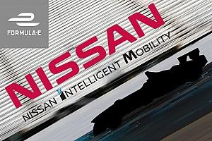 Formula E Noticias de última hora Nissan llega a la Fórmula E