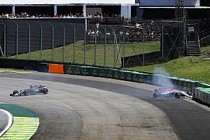 F1 Noticias de última hora Grosjean