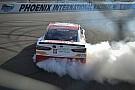Emotionaler NASCAR-Sieg von Kenseth in Phoenix