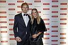 Az F1-es versenyzők a nagydíjakon nem romantikázhatnak