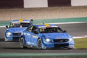 WTCC Nieuws WTCC-kampioen Volvo werkt aan TCR-model