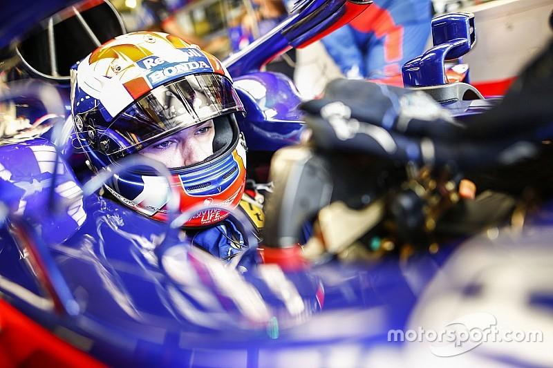 Gasly veut se battre pour le titre mondial avec Red Bull