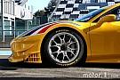 Ferrari Reportage - En immersion avec la Ferrari 488 Challenge
