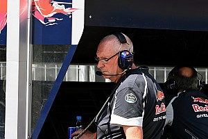 Formule 1 Nieuws Booth niet langer racedirecteur bij Toro Rosso